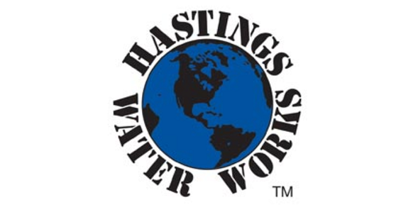 Hastings Water Works logo