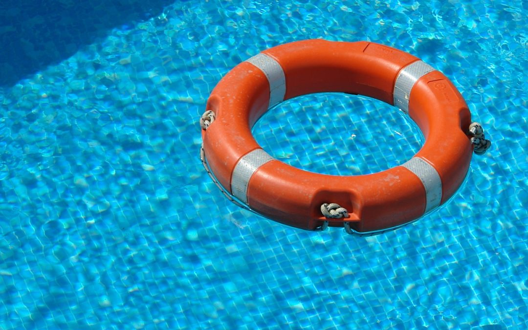 Drowning Prevention & Pool Safety