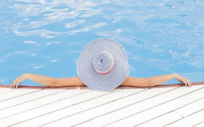 Celebrate Your Swimming Pool
