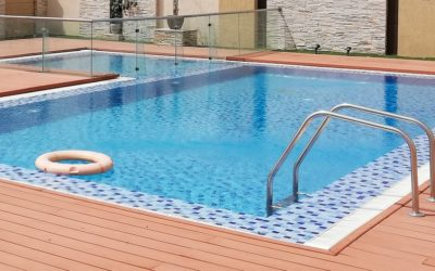 Commercial Pools to Reopen in Ohio May 26