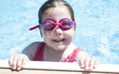Hastings Water Works Encourages Water Safety