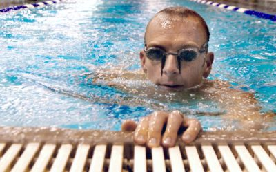 Swimming Pool Exercises Are Good for Your Health!