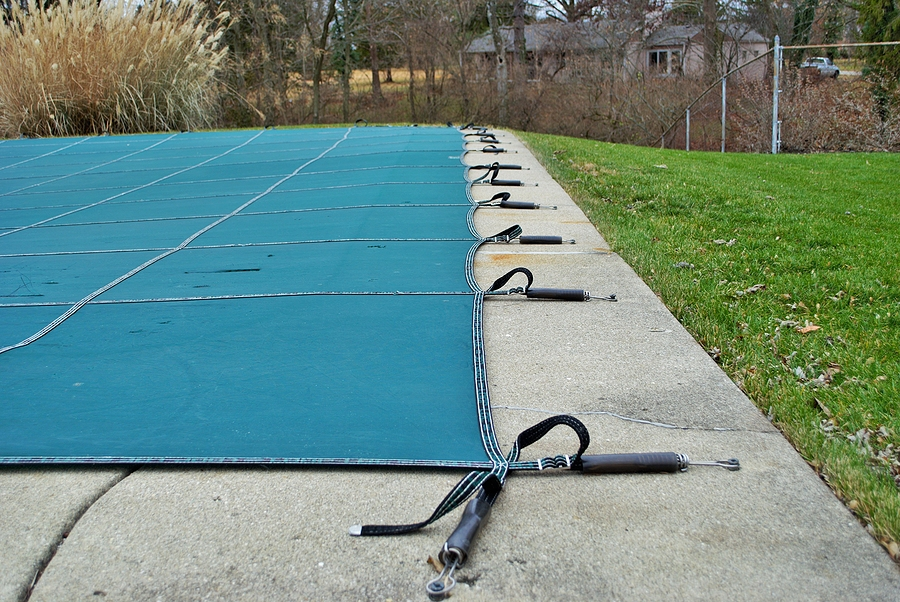schedule your residential pool closings in NE Ohio now